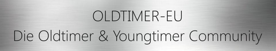 Die Oldtimer & Youngtimer Community Schwaben - Allgäu